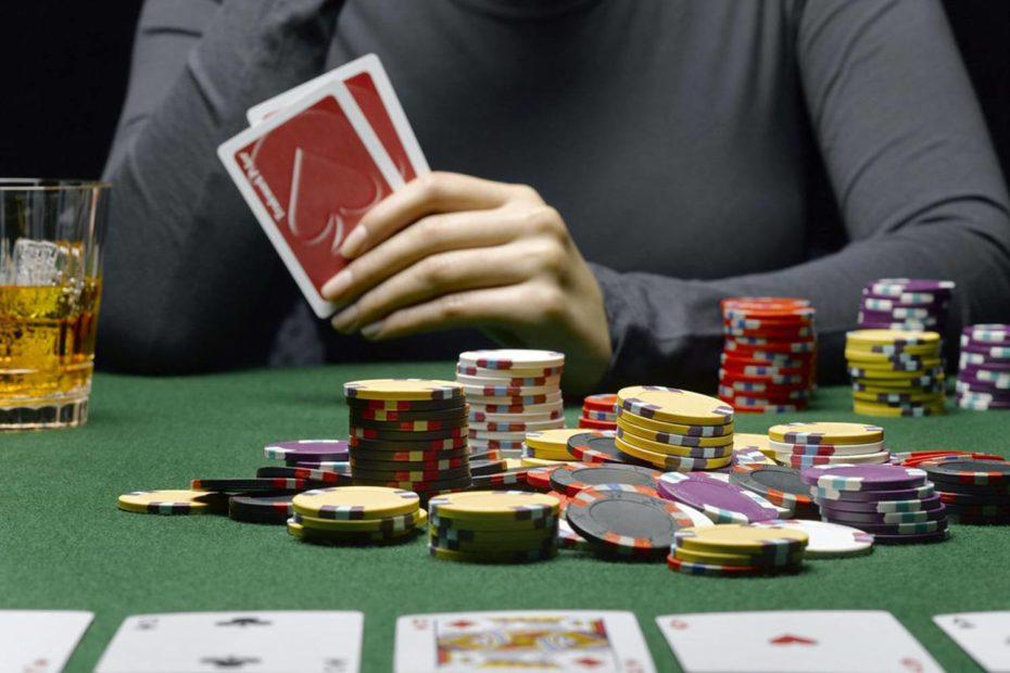 Tips Bermain Judi Casino Dengan Modal Terkecil