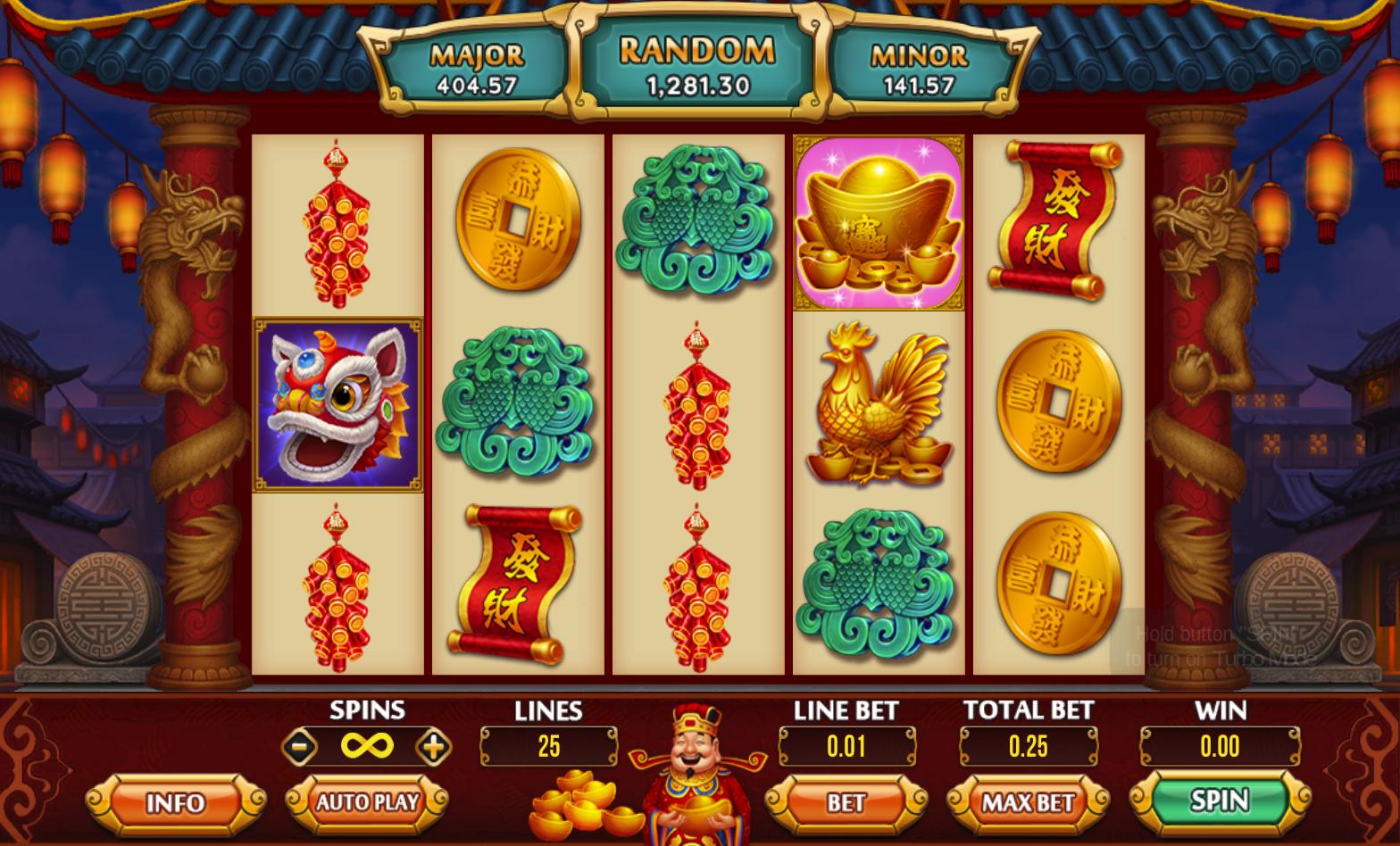 2 Jenis Permainan Judi Slot Online Terpopuler 2019