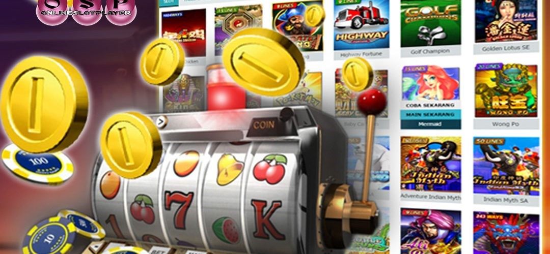 judi casino slot online