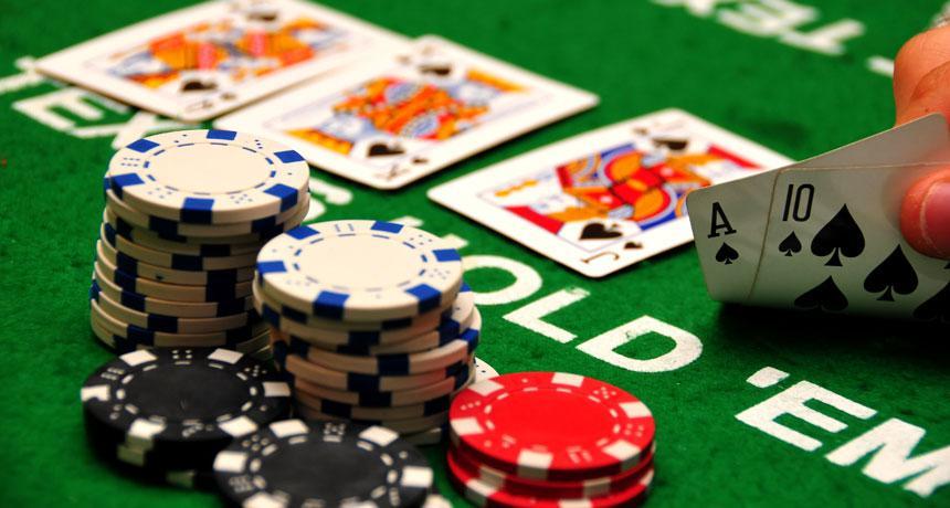 Cara Mudah Daftar Poker Dengan Tepat Dan Cara Tidak Terkena Internet Positif