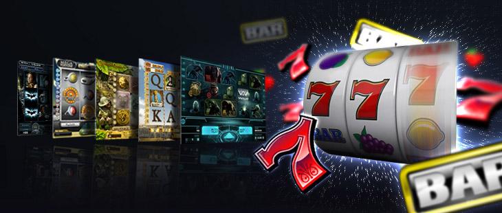 Cara Membedakan Permainan Slot Online Dan Permainan Slot Offline